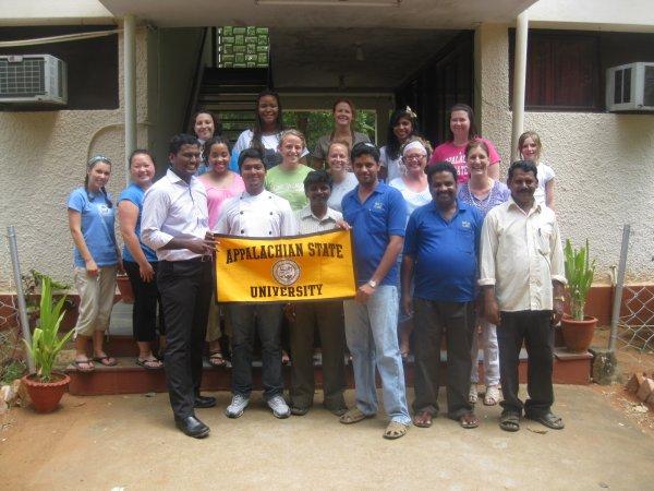 India Trip 2011