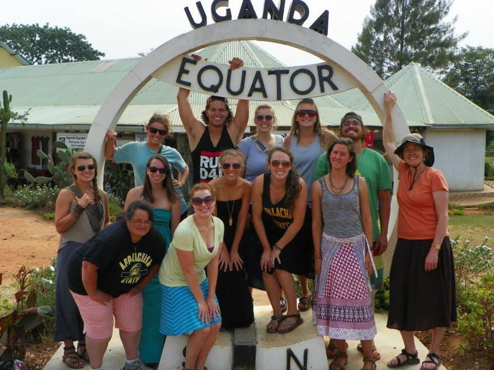 Social Work in Uganda